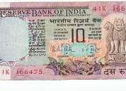 Ten rupee for sale