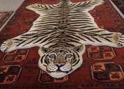 New beautiful hand tufted carpet rugs 100 % sheep wool