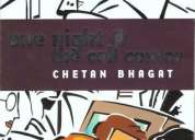 One night at a call center ... by chetan bhagat