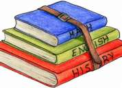 Used  tenth class books in good condition