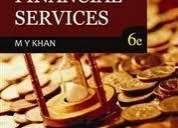 Financial services by khan