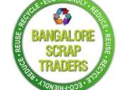 Bangalore scrap traders pollution certified company
