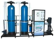 Mineral water plant for sale