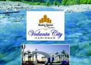 Vedanta city