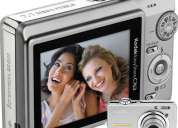 Kodak easyshare c763