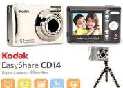 Kodak easyshare cd14