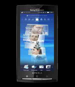 brand new xperia x10i for sale