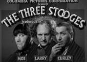 The 3 stooges complete series