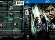 Harry porter movie 1 to 7 part