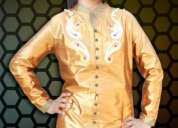 Designer kurtis from roshanara