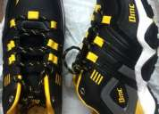 Dmarc black-'n-'yellow shoe for sale!!!