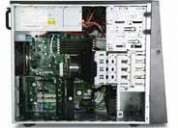 The ibm system x3400 m3 tower server