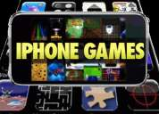 Iphone 2g 3g 3gs 4g 4s ipod apps and games