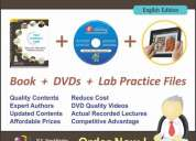 Faculty e-learning dvd kit for computer training institutes