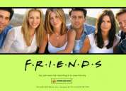 Friends all seasons for sale