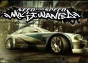Nfs - most wanted,shift, carbon (all parts) for sell @ 8961998310