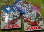 South park- season 1 to 12