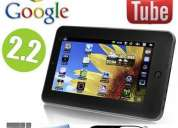 7 google android tablet netbook pc epad mid mp3 mp4