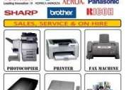 Color copy /print on rent @ rs 2.50 per copy/print