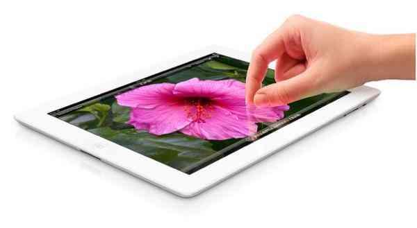 Apple iPad 3  16GB Wifi Model