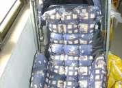 Imported pram