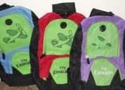 Infant playschool bags