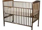 Baby crib junior's (from baby shop)