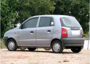 Sale for hyundai santro xing xl with full option