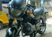 Offering bajaj pulsar for only 26000