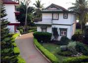 Goa's one of best resorts in india- available for visit...