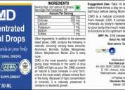 C.m.d. (concentrated mineral drops) from usa -  nagpur ( 9423634982, 9370055737 )