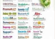 Pharma medicines on franchise/pcd basis