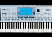 Korg keyboard pa 50sd professional arranger