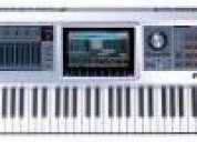 Roland fantom g 6 for sale