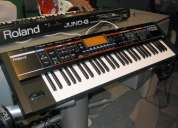 Want to sale roland juno g