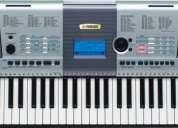 Yamaha indian keyboard psr - i425