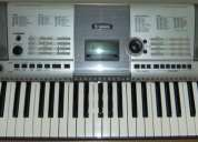 Yamaha keyboard psr - e403; ypt - 400 for sale