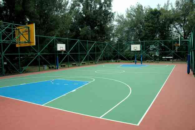 Tennis court,Badminton court,Squash court builders