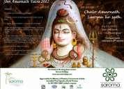 9 days amarnath yatra 2012