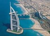 Dubai @ 31,000