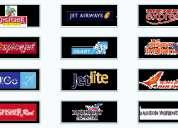 Air tickets at super discount rates ...... guaranteed