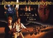 The mummy (pc games)