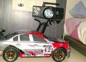 rc drift car (himoto bmw m3)