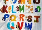 Play school toys, play school furniture, play school equipments