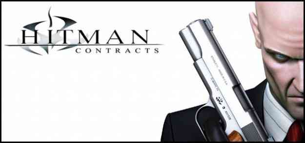 HIT MAN CONTRACTS (PC Games)