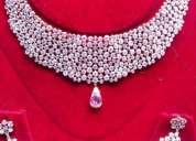 Ad,kundan fashion jewellery