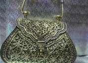 Antick purse