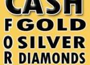 Sell gold for cash in bangalore - spot valuation & payments