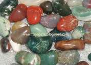 Fancy pebbles stone manufacturer
