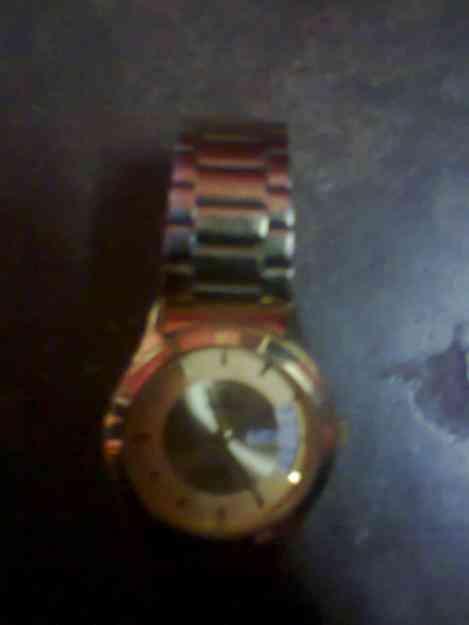 Maxima Wrist Watch